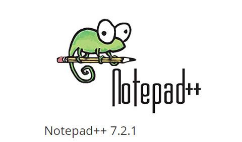 Download Notepad++ 7.2.1 - Trình soạn thảo văn bản