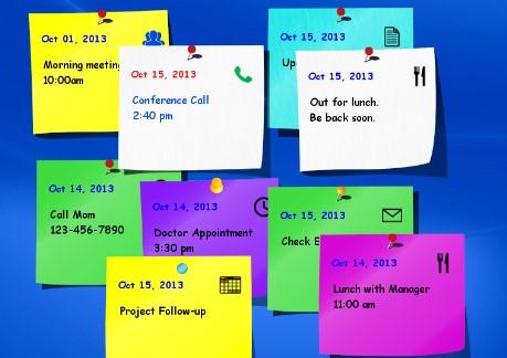 Notezilla Portable 8.0.23 – Ứng dụng tạo ghi chú dán chuyên nghiệp