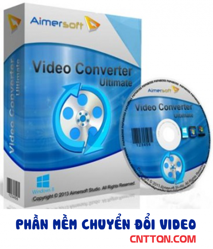 [Download] Aiseesoft Video Converter 9.0.3 Full