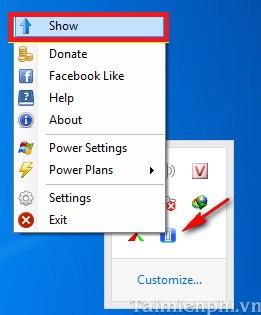 Phần mềm kiểm tra mức độ chai của pin laptop HP, Dell, Asus