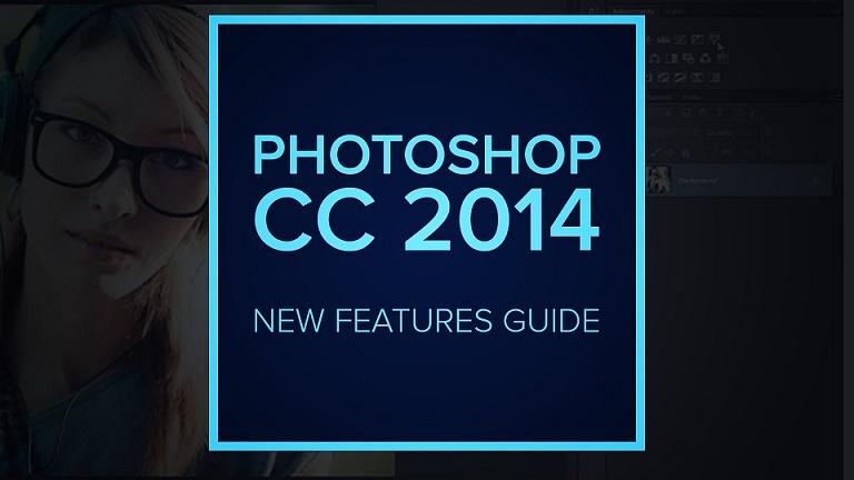 Adobe Photoshop CC 2014 Portable – không cần cài đặt