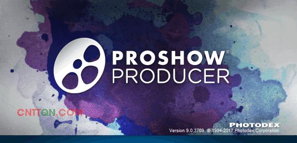 Proshow Producer 9.0 Full - Tạo video chuyên nghiệp từ ảnh