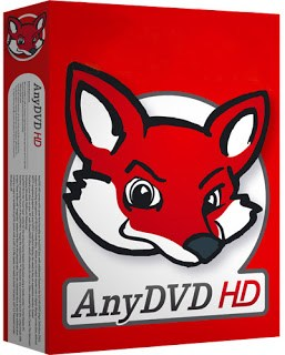 [Download] Phần mềm RedFox AnyDVD HD 8.1.3.0 Full Crack