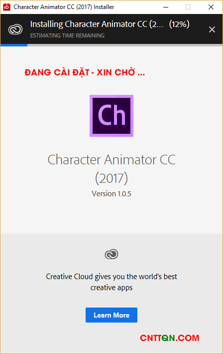 Adobe Character Animator CC 2017 - Phần mềm làm phim hoạt hình