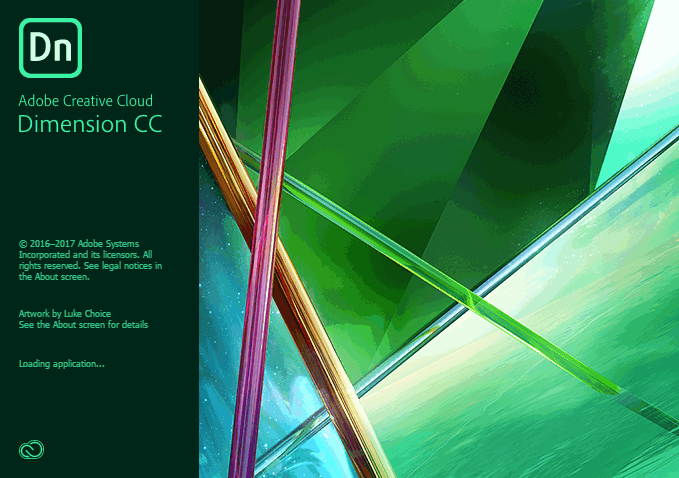 [Download] Adobe Dimension CC 2018 Full