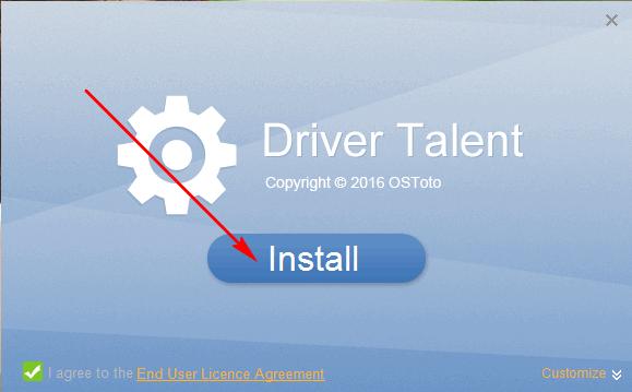 Driver Talent Pro 6.5.52.156 Full Crack - Cập nhật Driver cho máy tính