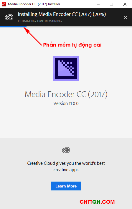 [Download] Phần mềm Adobe Media Encoder CC 2017 Full Crack