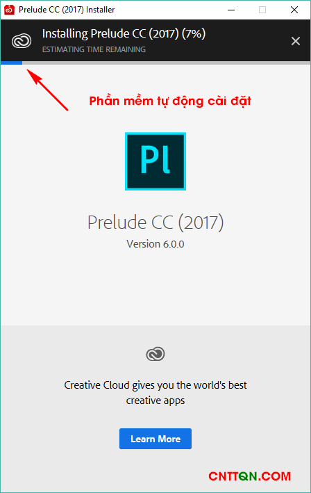 [Download] Phần mềm Adobe Prelude CC 2017 Full crack