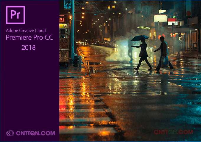 [Download] Adobe Premiere Pro CC 2018 v12.0.0 Full cr@ck