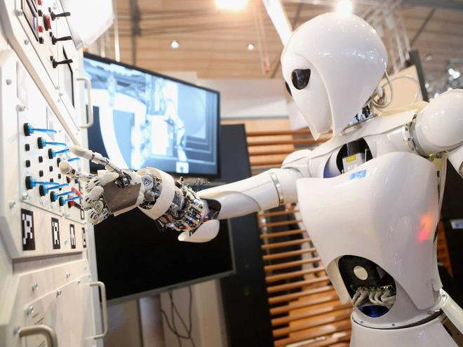 Trí tuệ nhân tạo sẽ cướp việc làm của kế toán trong tương lai