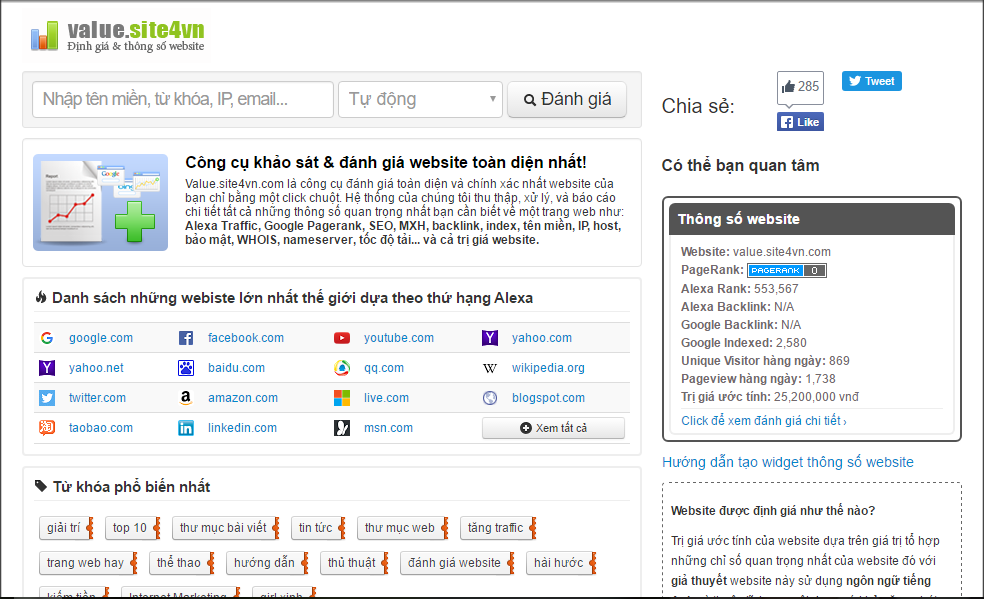 [Chia buồn] Website Site4vn.com và anhchung.com đã ra đi