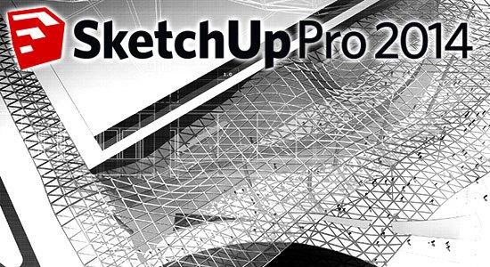[Download] 3D GOOGLE SKETCHUP PRO 2014 FULL + V-RAY 2.0