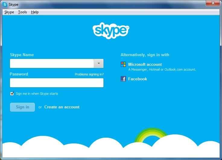 Skype 7.33.0.104 - Phần mềm chat - gọi điện - nhắn tin miễn phí