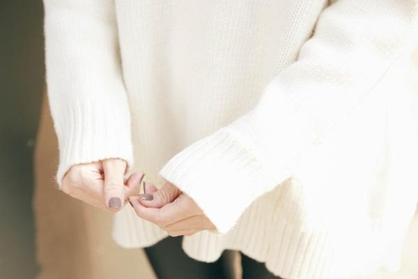 Tác hại khi mặc quần áo len không đảm bảo chất lượng