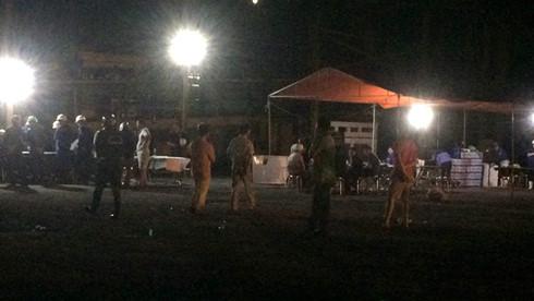 Tai nạn hầm lò tại Quảng Ninh khiến 2 công nhân tử vong