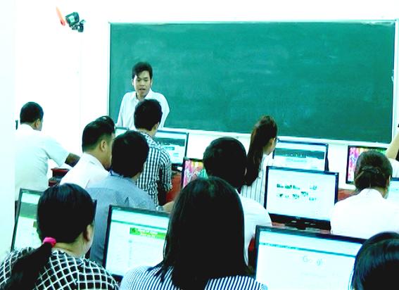 Tập huấn kiến thức an toàn, an ninh thông tin mạng