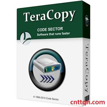 Download TeraCopy Pro 3.0 alpha 2 + KEY