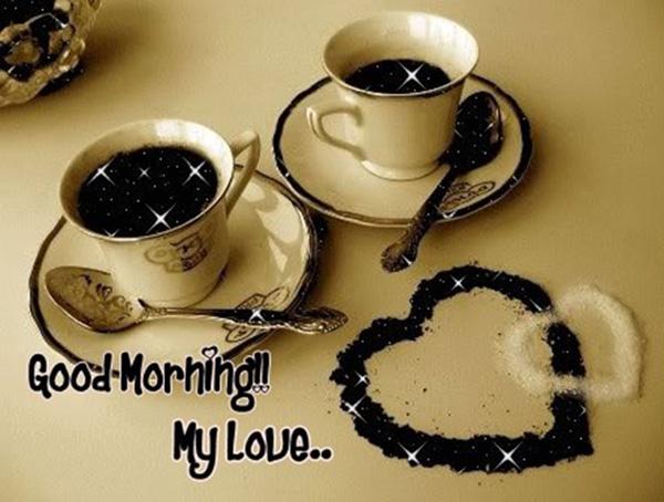 Tin nhắn chúc buổi sáng dành cho chồng hay nhất