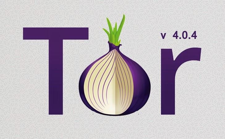Tor Browser 4.0.4 - Trình duyệt cho Deep web