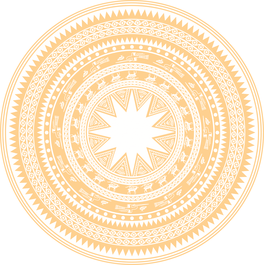 [Vector] Tổng hợp các loại trống đồng Việt Nam CorelDRAW