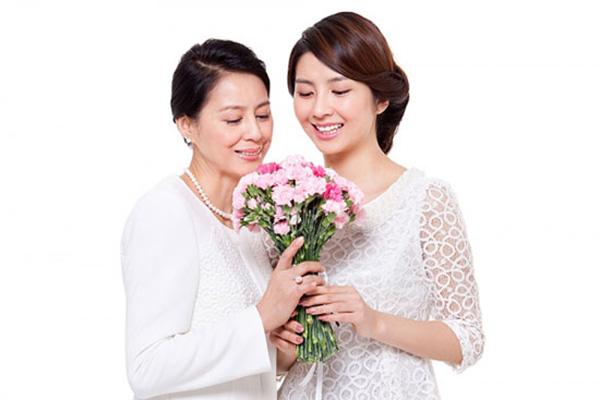 Tuyển tập lời chúc mừng ngày 20/10 hay dành tặng mẹ