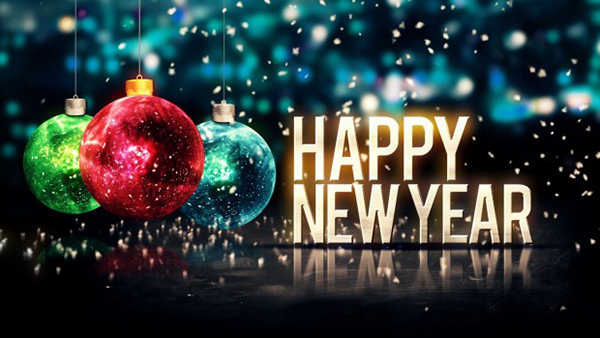 Tuyển tập những câu chúc mừng năm mới hay bằng tiếng anh