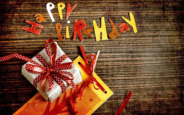 Tuyển tập những lời chúc sinh nhật dành cho bạn bè hay và độc đáo