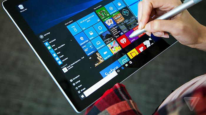 Rò rỉ ngày ra mắt bản update lớn tiếp theo của Windows 10