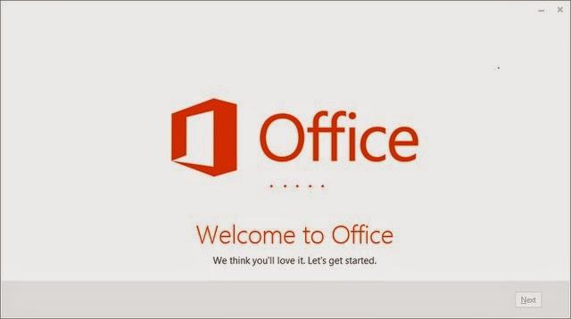 Tuyển tập thủ thuật hay khi sử dụng Office 2013