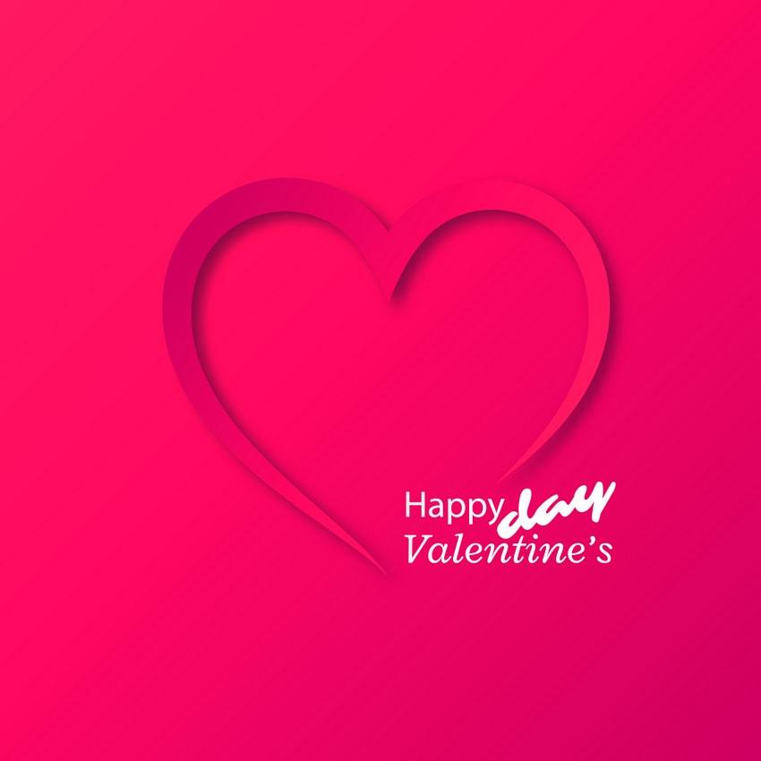 [Vector] Tổng hợp ngày lễ tình yêu 14-2 - Happy Valentine's day