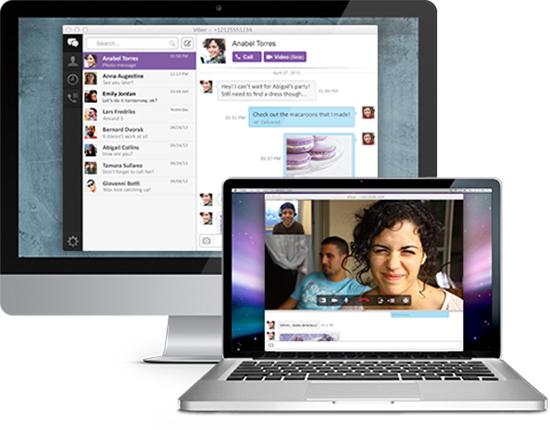 Viber cho máy tính – Gọi điện, video call, gửi tin nhắn miễn phí