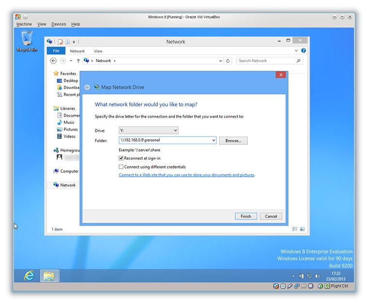 Download VirtualBox 5.1.18 final - phần mềm tạo máy ảo mới nhất