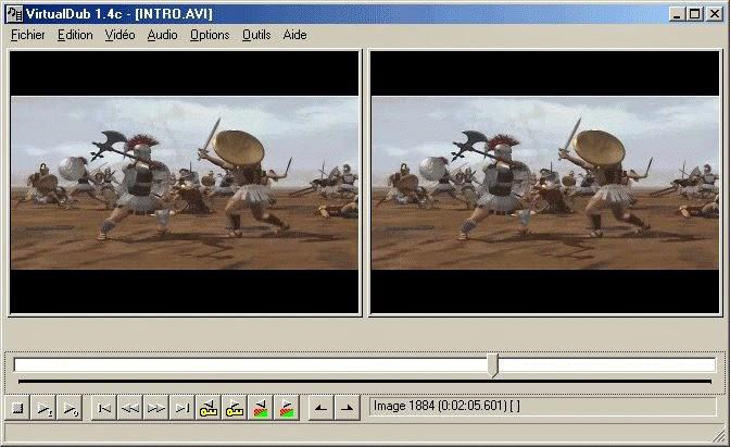VirtualDub 1.9.11 + TextsubMod - Phần mềm encode sub cho video
