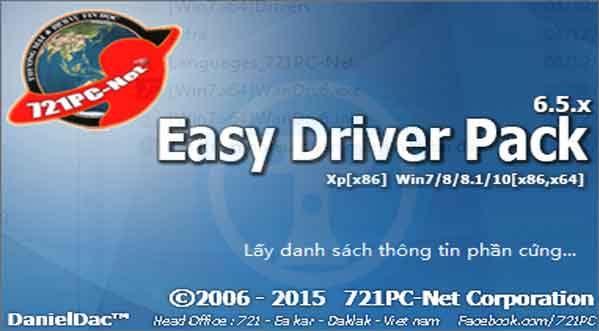 Link tải WanDriver 6.5 tiếng Việt