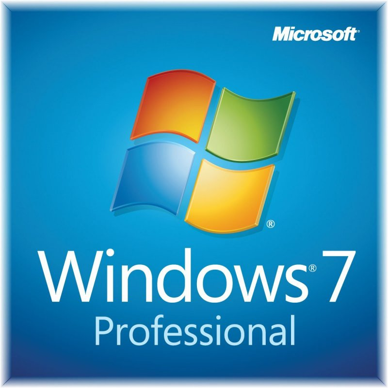 [Download] Windows 7 Professional SP1 x32/x64 bản gốc