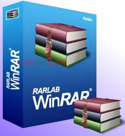[Download] Phần mềm WinRAR 5.50 Beta 3 - trình giải nén file zip, rar