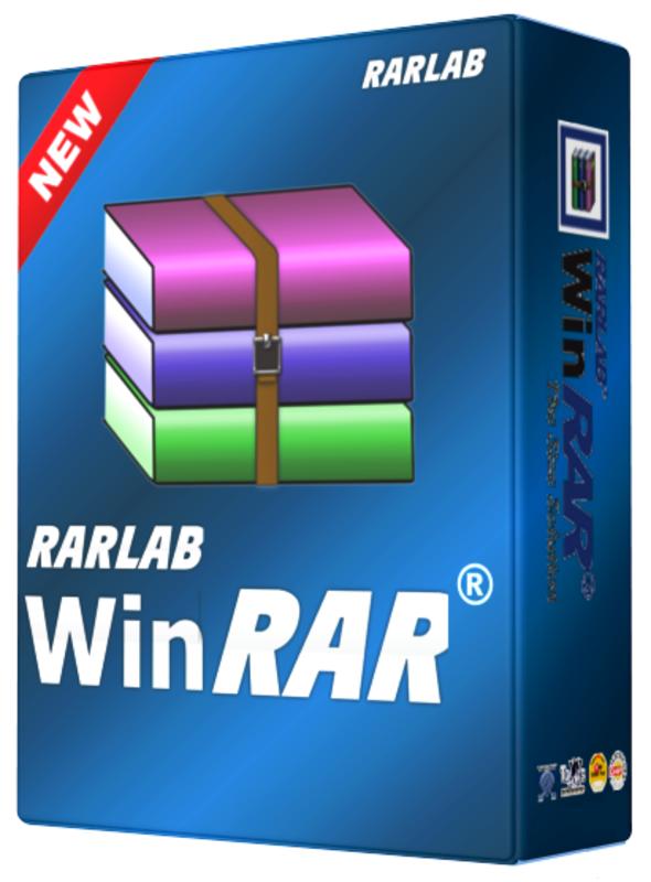 WinRAR 5.40 Final - Phần mềm nén và giải nén các file đa định dạng