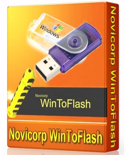 WinToFlash Professional 1.6.0000 Full + Portable – Tạo mutiboot cho USB