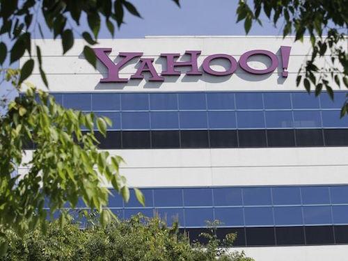 Nghi án Yahoo! đọc lén email của người dùng