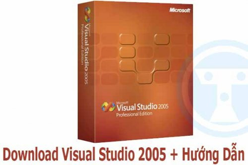 Visual Studio 2005 full, Visual Studio 2005 google drive, download Visual Studio 2005