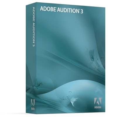 Adobe Audition 3.0 Full KeyGen