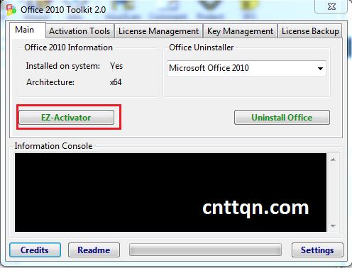 Office 2010 Full Crack